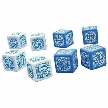 Other Dice Sets