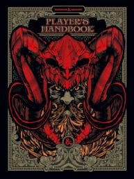 Image of Player's Handbook DND